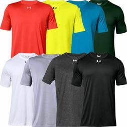 Under Armour 1305775 Men's UA Tech Locker 2.0 T-Shirt Short