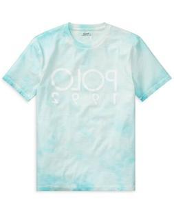 $60 Polo Ralph Lauren Men's Custom Slim Fit Graphic T Shirt