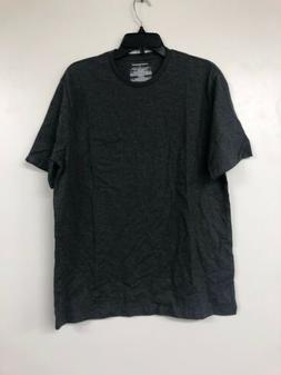 Amazon Essentials Mens 2- Pack Regular Crew Neck T-Shirt, Gr