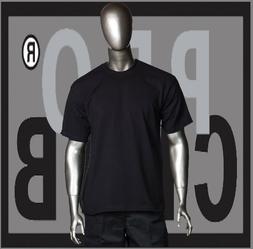 Big and Tall T-Shirts Plain Mens PRO CLUB HEAVYWEIGHT PROCLU