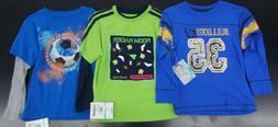 Boys Flapdoodles $24 - $28 Assorted Long Sleeved T-Shirts Si