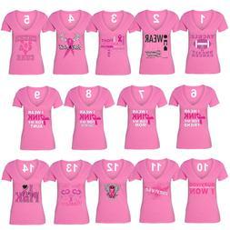 Breast Cancer awareness PINK Ribbon survivor support, Women