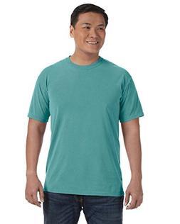 Comfort Colors C1717 Mens Ringspun Garment-Dyed T-Shirt - Se