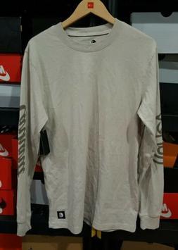 Hurley Carhartt BFY Long-Sleeve T-Shirt - Men's size small