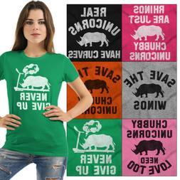 Chubby Animal Tees Shirt Graphic T-Shirt For Men Women Tees