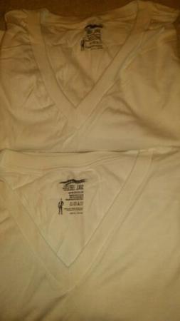 Jockey Classic T Shirts. Multipack.