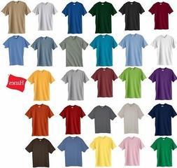 comfortblend ecosmart short sleeve t shirt 5170