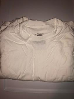 Hanes Comfortsoft Boys 5 Pack T-Shirts NEW Size Small