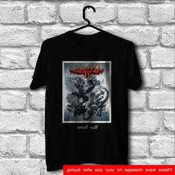 Custom Divinity Original Sin 2 T-Shirts Men Women T shirt Gi