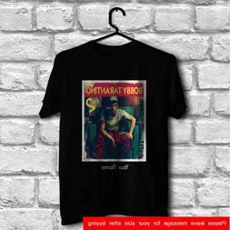 Custom Personalized logic bobby tarantino 2 T-Shirts Men Wom