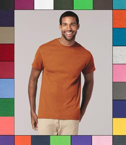 Gildan Dryblend 50/50 cotton/polyester Plain T Shirts and Te