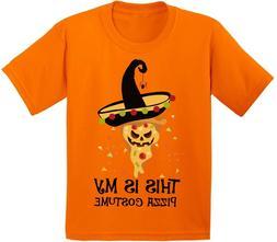 Funny Halloween T-Shirt for Boys Halloween Shirt for Girls P