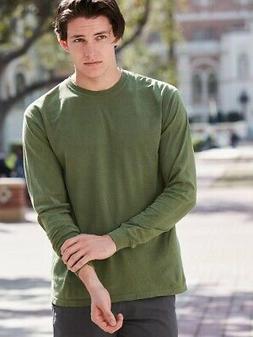 Comfort Colors - Garment Dyed Heavyweight Ringspun Long Slee