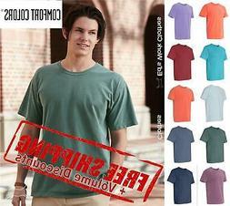 Comfort Colors Garment Dyed Heavyweight Ringspun Short Sleev