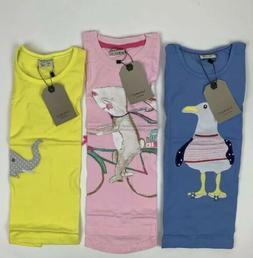 Little Bitty- Girls 2T 3Pk T-shirts