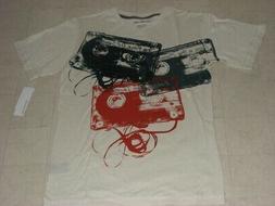 graphic t shirt for boys multicolor sz