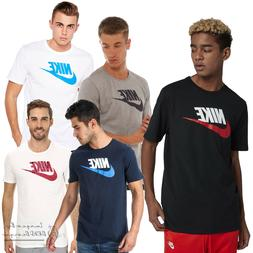icon mens sport gym t shirts single