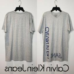 Calvin Klein Jeans Big Boys T-Shirt NWT XL