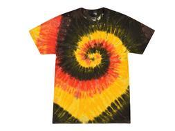 Kingston Tie Dye T-Shirts S M L XL 2XL 3XL Cotton Colortone