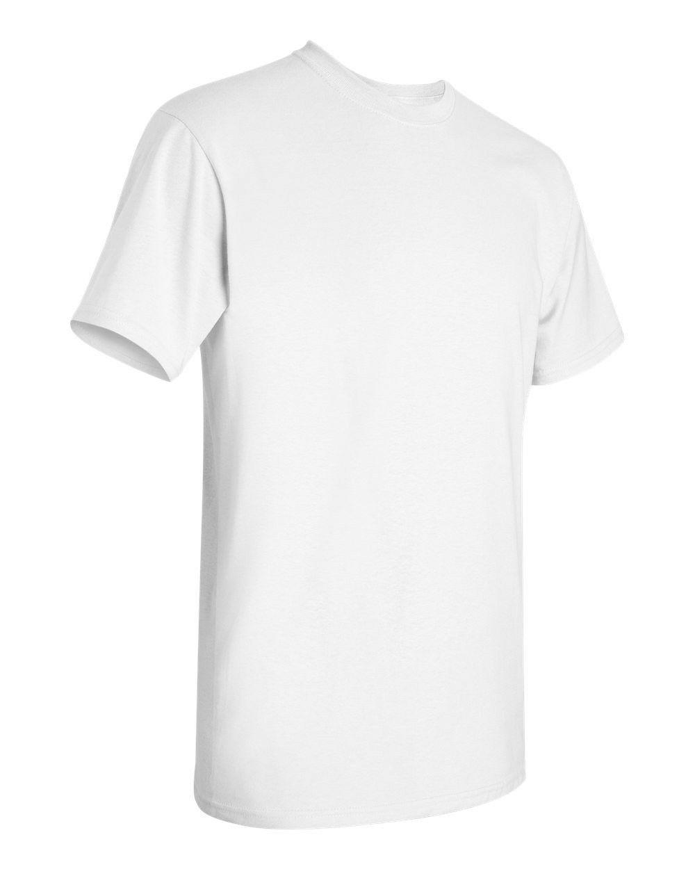 100 Gildan BULK LOTS Colors 100 White S--XL Wholesale