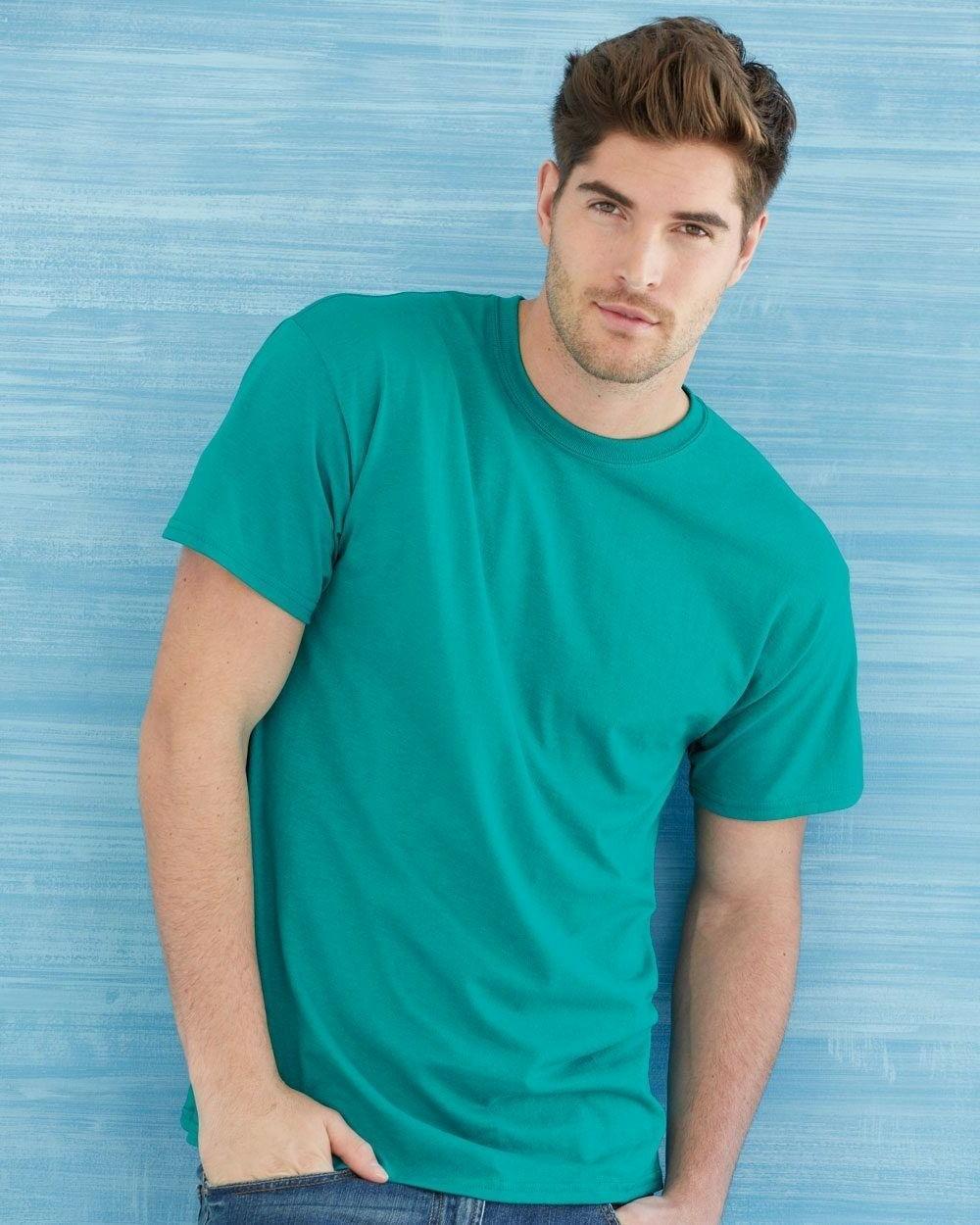 100 T-SHIRTS BLANK BULK LOTS Colors 100 Wholesale