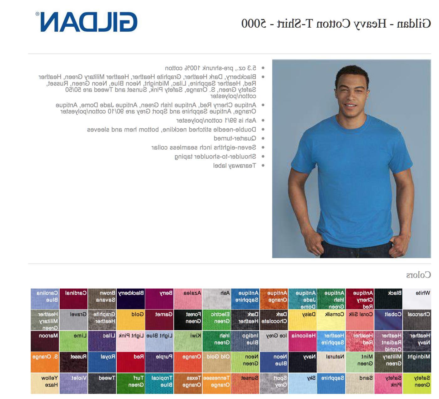 100 t shirts blank bulk lots colors