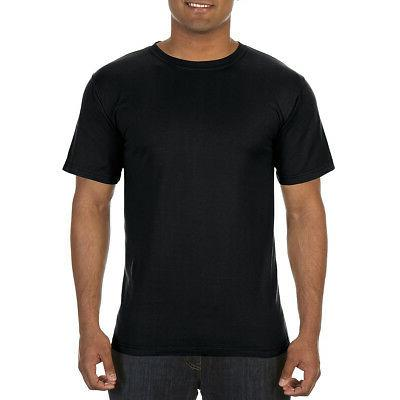 5pk Colors Cotton T Pack For