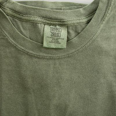 5pk Comfort Cotton Shirt Pack T Shirts For Women