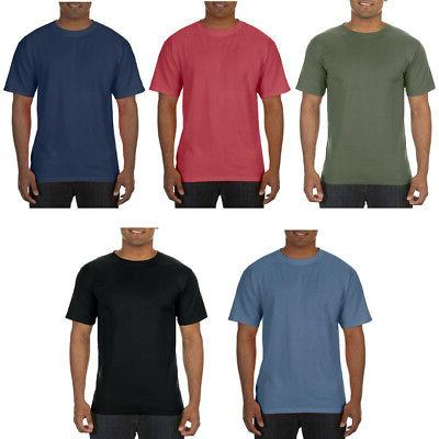 5pk Comfort Cotton Unisex Shirt Pack Gildan For Men Women