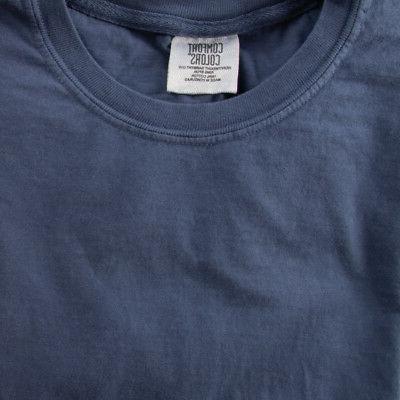 5pk Colors Soft Cotton Unisex T Pack For