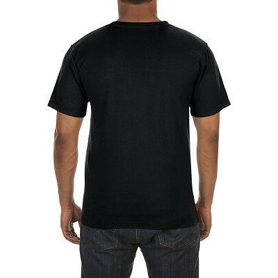 5pk Pack Gildan T Shirts For