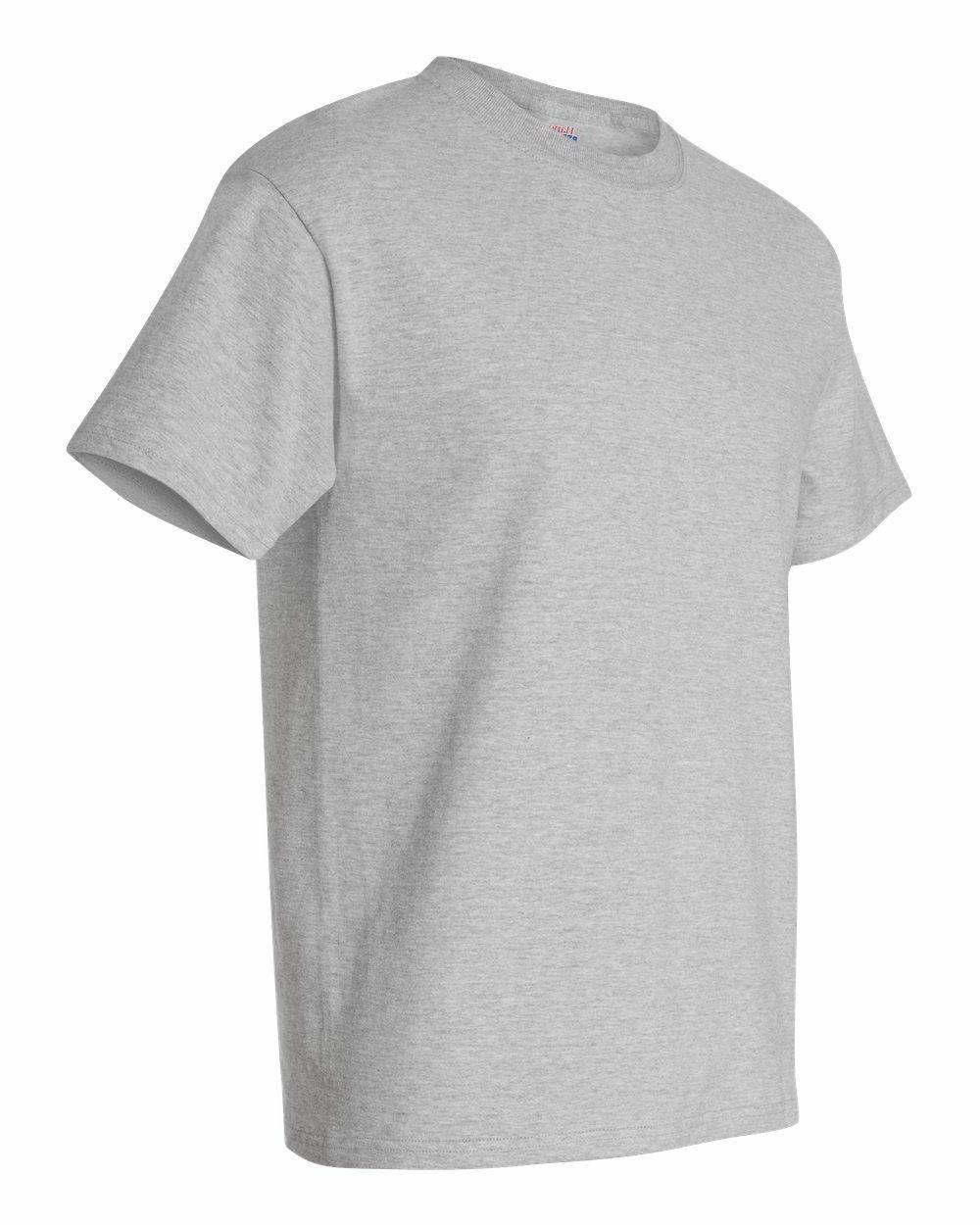 Hanes Plain Crew Adult T-Shirt
