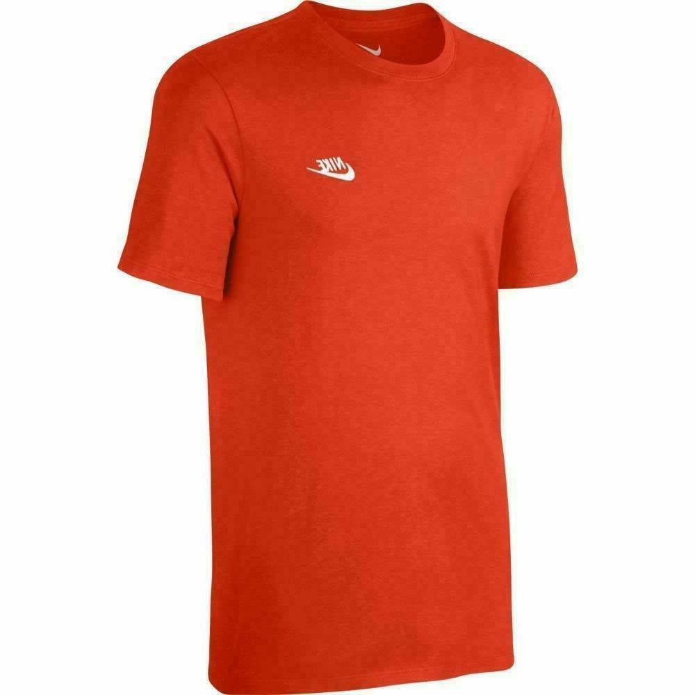 New Men's Neck Short Tee Shirt