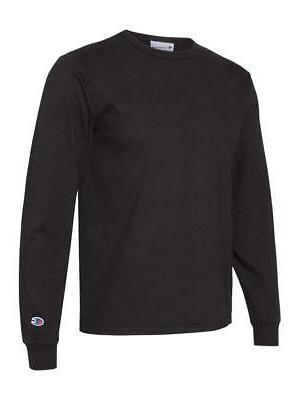 garment dyed long sleeve t shirt cd200