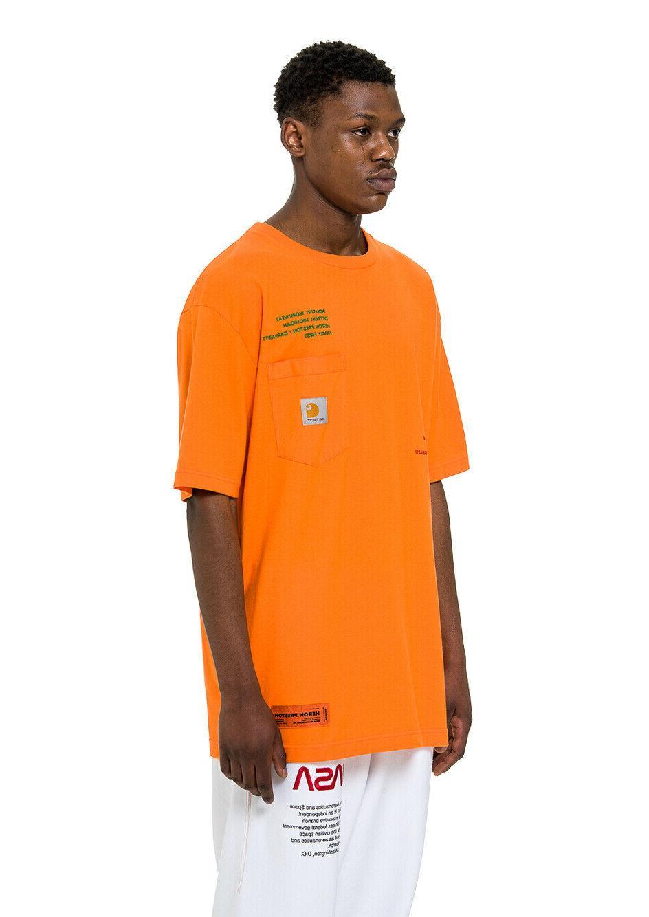 HOT Mens Summer shirt Heron X sleeve t-shirt