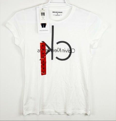 Cotton Graphic T-Shirt M