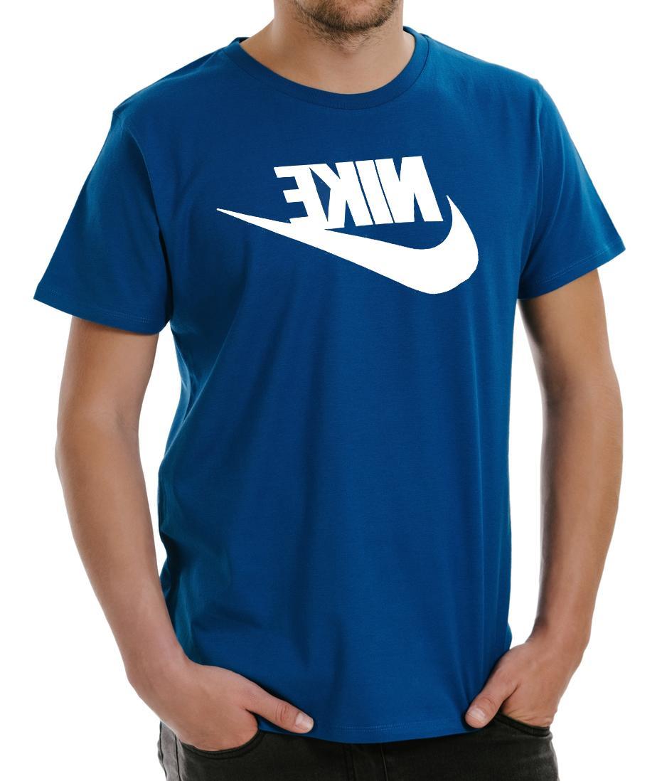 Nike Men's Athletic Wear Short Printed