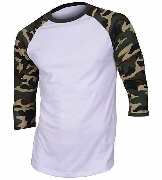 men s baseball t shirt new 3