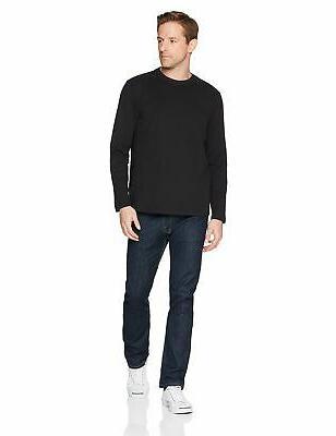 Amazon Essentials Regular-Fit Long-Sleeve T-Shirt
