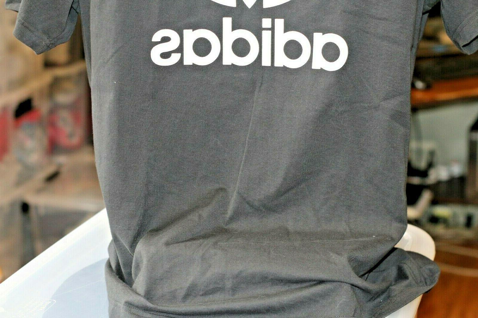 Adidas Logo Graphic and Puma Men's