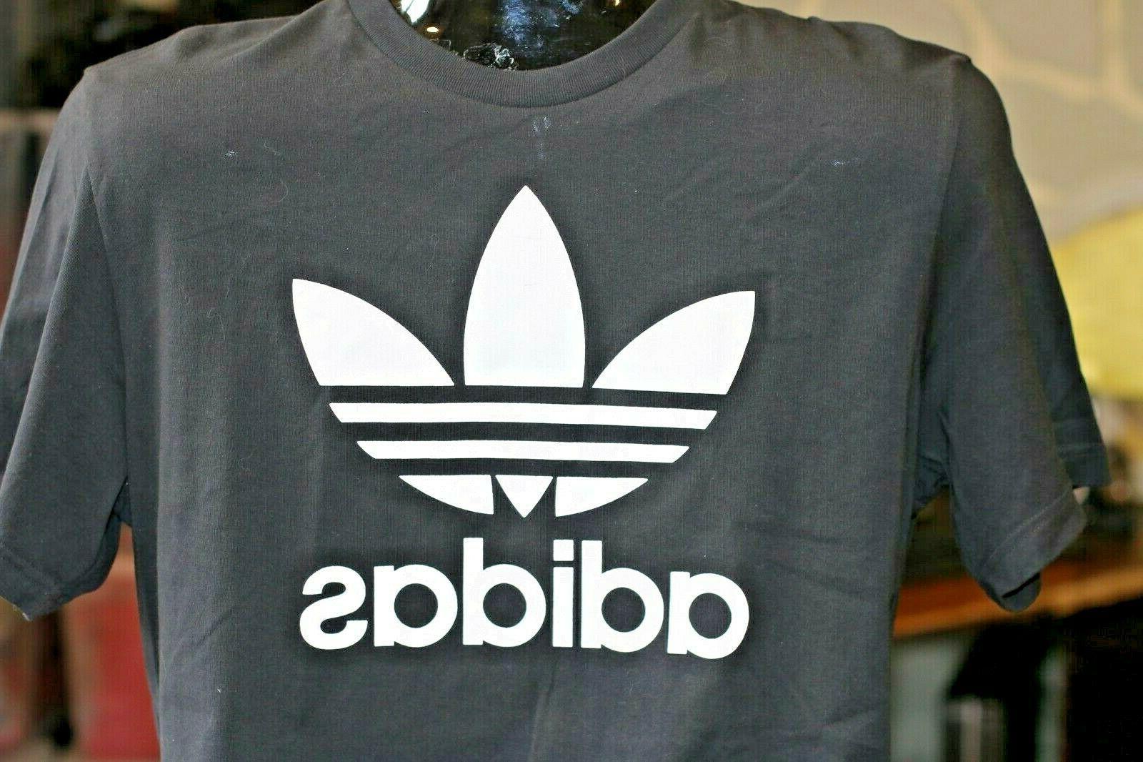 Adidas Logo T-Shirt Puma