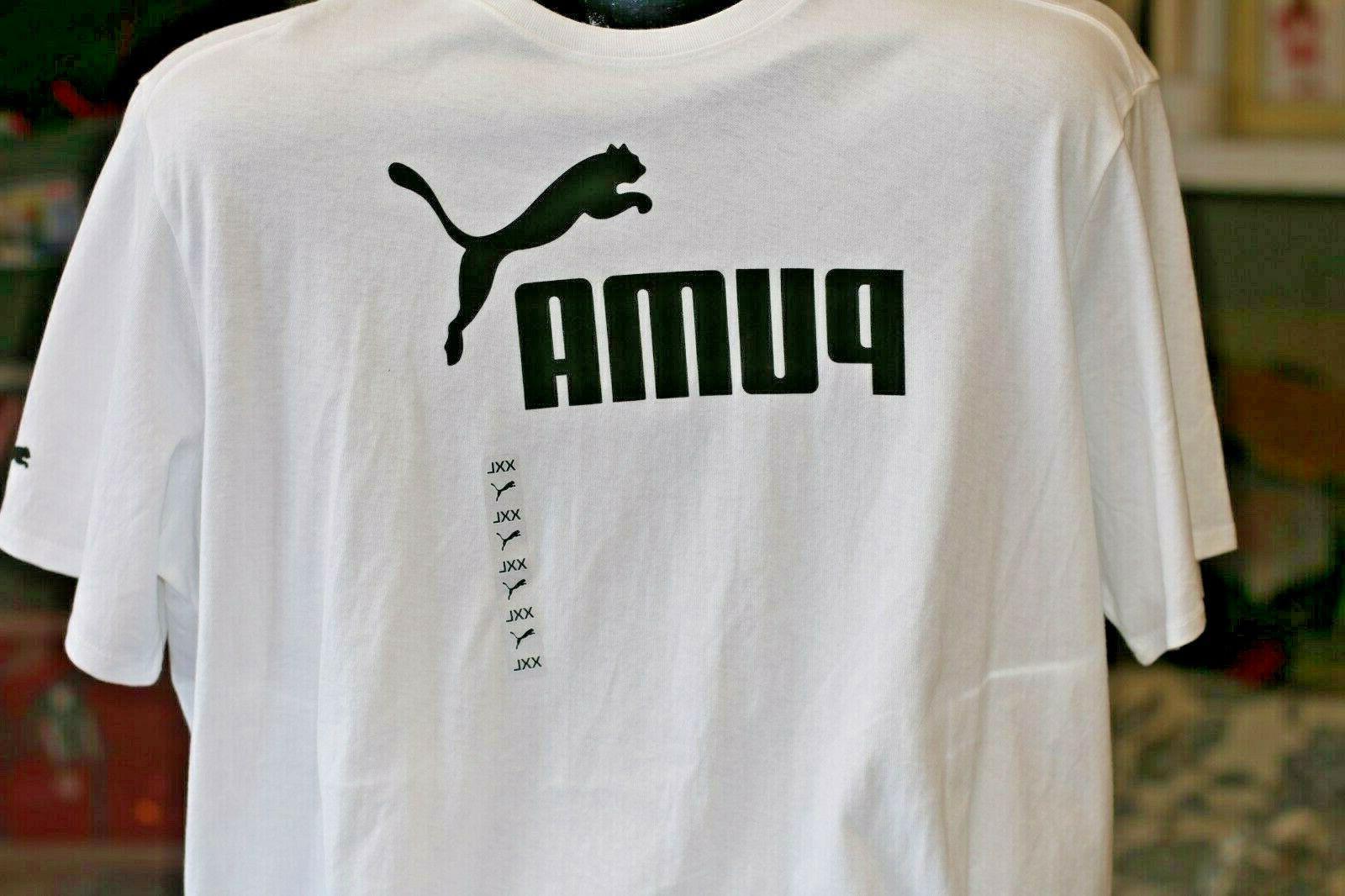Adidas Men's Trefoil Logo Graphic T-Shirt and