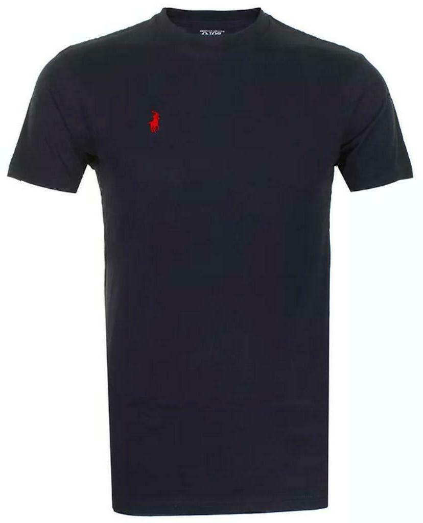 T Slim Short Logo Shirt