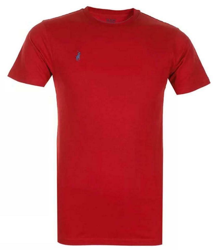 Polo Slim Logo Shirt