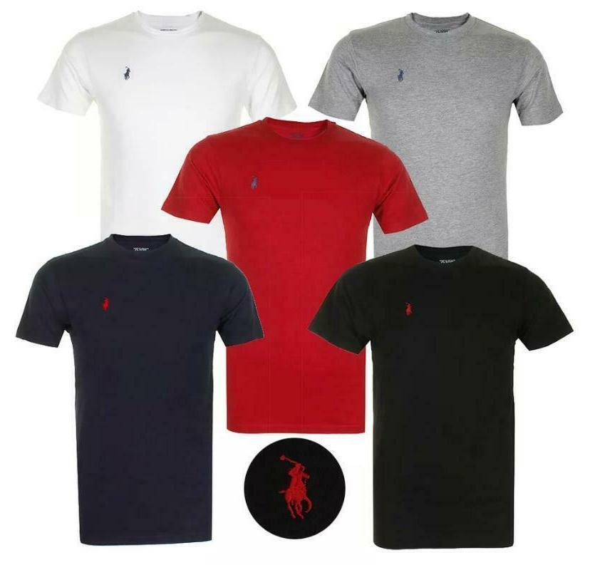 men s t shirt crew neck slim
