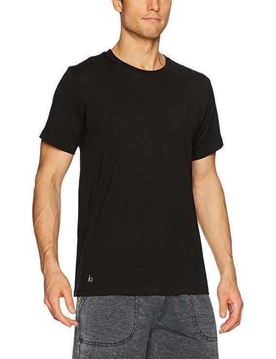 Calvin Klein T Shirts 3 Pack Cotton V-Neck Crew Neck