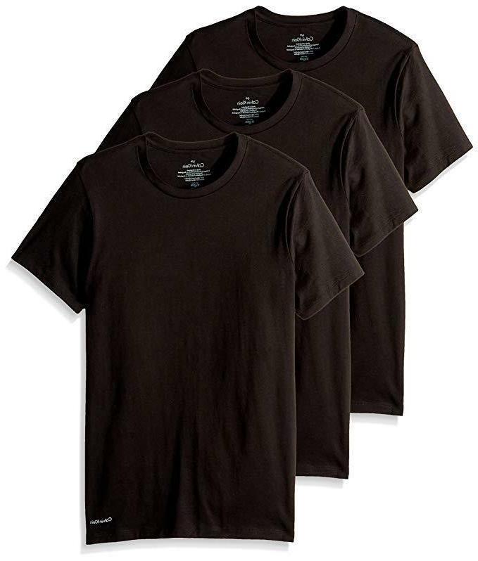 Calvin Men's Shirts Cotton