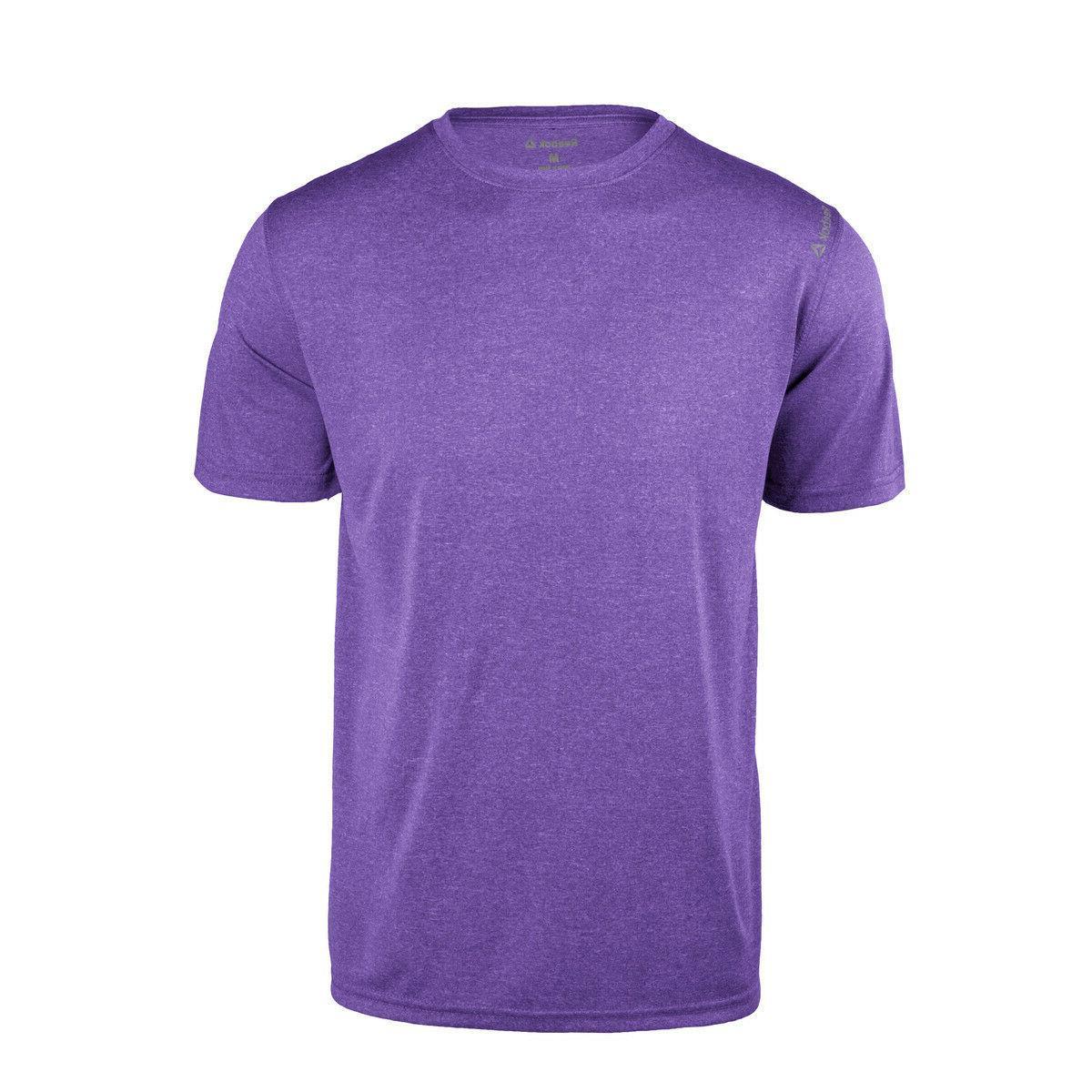 Reebok Mens dri-fit T-shirt out