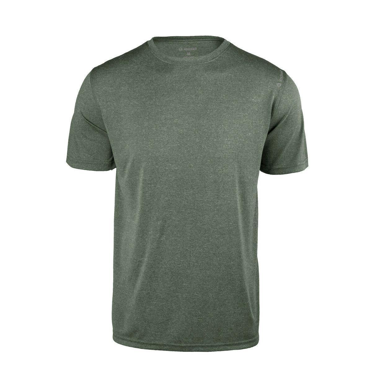 Reebok dri-fit T-shirt Gym S-3XL, 4XL Sport