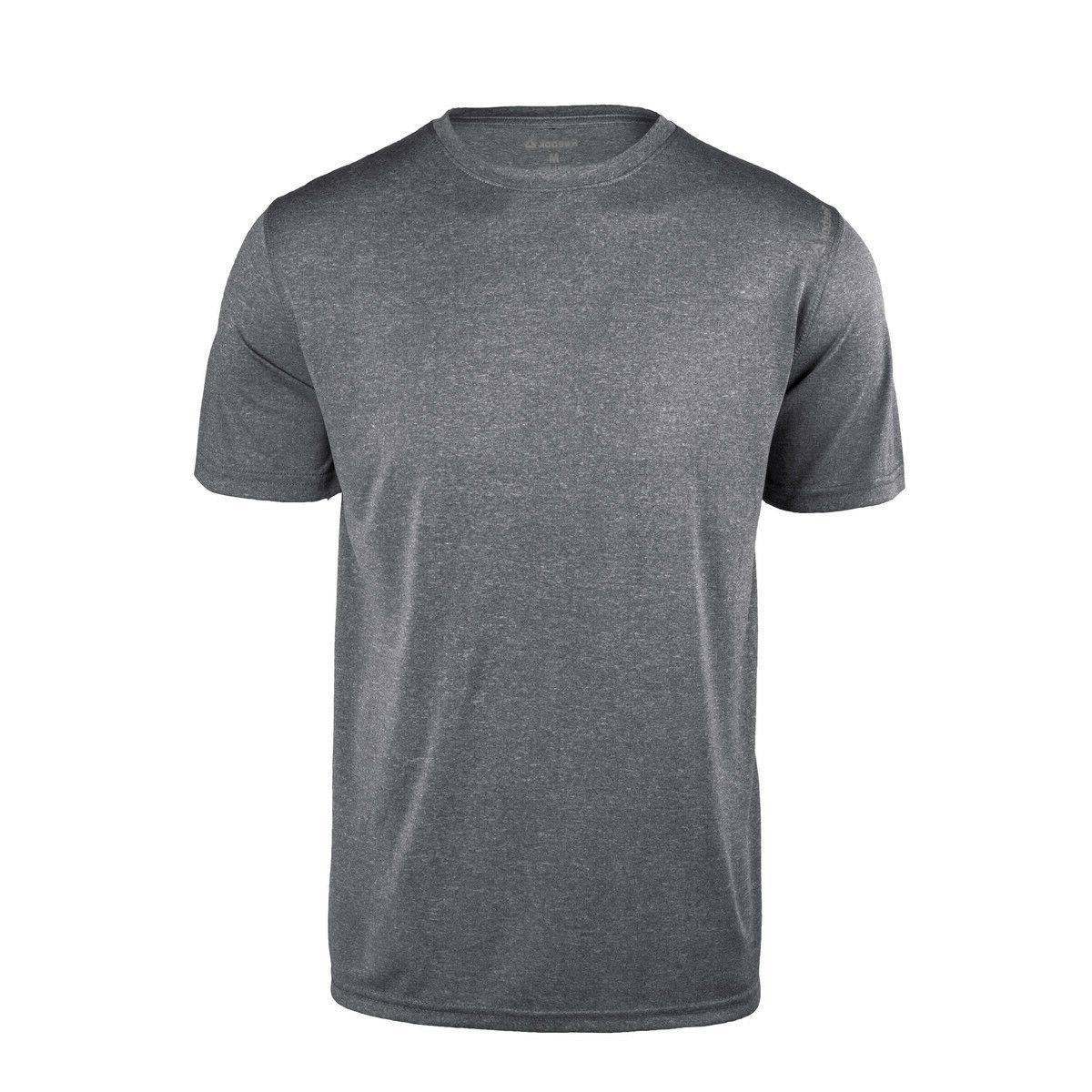 Reebok dri-fit T-shirt Work out Gym S-3XL, 4XL Sport